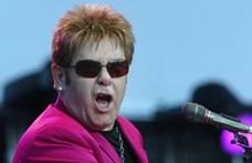 Elton John is fellép az Oscar-gálán