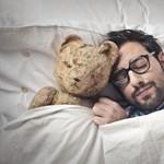 Alvásteszt: tudja meg, mi történik Önnel alvás közben