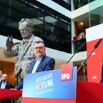 A németek nagyon nem szeretnének sok kicsi Trumpot Európában