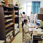 Tájékozódjék kezelőorvosa aktuális állapotáról