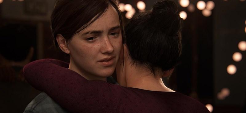 Itt a PlayStation újabb nagyágyúja: kegyetlen világ vár a játékosra a Last of Us 2-ben