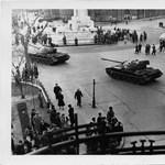 Így látta 1956. október 23-át egy amerikai diplomata – fotók