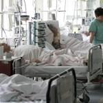 Kunetz Zsombor: Csütörtökön négy stroke-centrum sem tudott betegeket fogadni