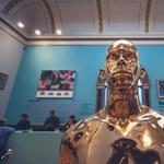 730 ezer olyan ember dolgozik ma Magyarországon, akinek el tudnák venni a munkáját a robotok