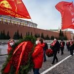 """Vörös tér Lenin nélkül? – a kommunisták szerint ez """"mocskos provokáció"""""""