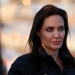 Angelina Jolie köszöni szépen, jól elvan szex nélkül