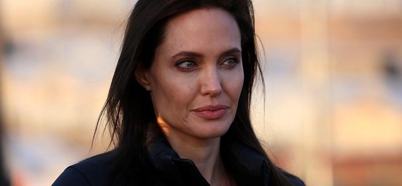 Angelina Jolie lebukott! Hetek óta titokban készült a szakításra Brad Pittel