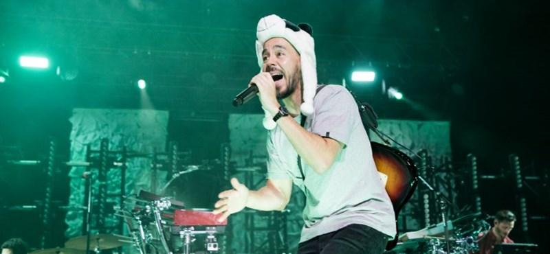 Mike Shinoda a Linkin Park frontemberének öngyilkosságáról: Nem a zeneiparral van baj, hanem az egész világgal