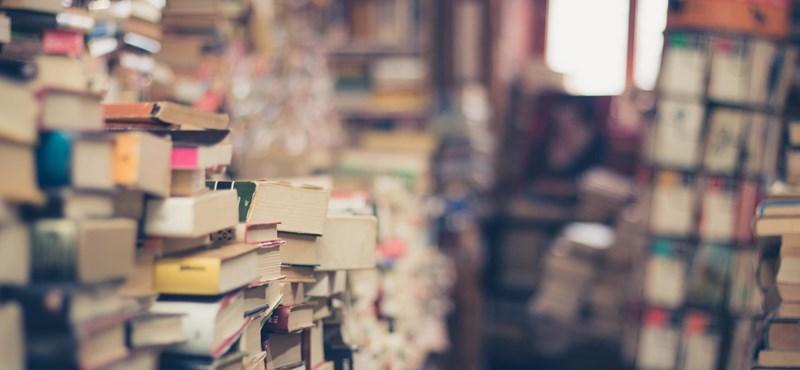 Ingyenes lett több száz hangoskönyv