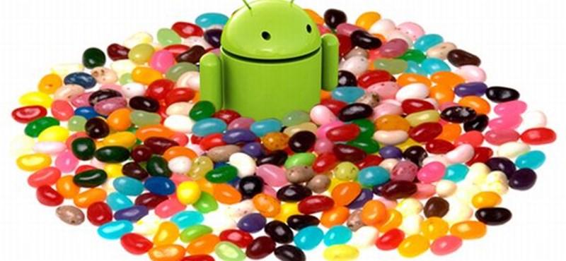 Mégis lesz új Android, de...