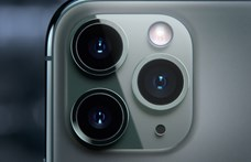 Kiderült, miért néznek ki úgy az iPhone 11 Pro és a Pro Max kamerái, ahogy