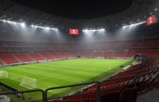 Applikációval fogják ellenőrizni a nézők védettségét a budapesti Eb-meccseken