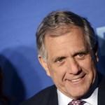 Szexuális zaklatás miatt kirúgták a CBS vezetőjét