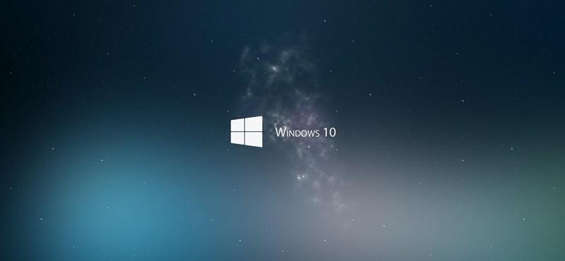 Sokaknak nem fog tetszeni: mostantól akkor is letöltődik a Windows 10, ha nem akarja