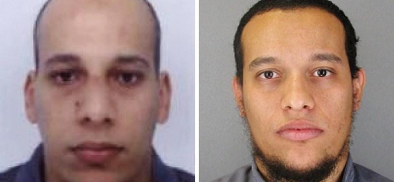 A párizsi terrorista testvérek mentora abban a kórházban dolgozik, ahol a sebesülteket ellátták