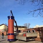 Hirdetőoszlop-háború: Simicskáék visszaviszik az oszlopokat