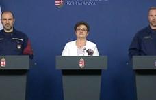 Müller Cecília: 899-en fertőződtek meg idősotthonokban