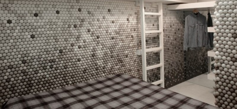 Ping-pong szobák agyamenteknek