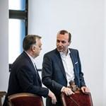 Újabb feltételt szabhatnak Weberék a Fidesznek