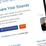 50 millió dolláros lökés a Soundcloudnak