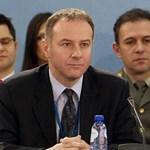 Brüsszelben lett öngyilkos Szerbia NATO-nagykövete