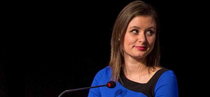Kizárták Dúró Dórát a Jobbik-frakcióból