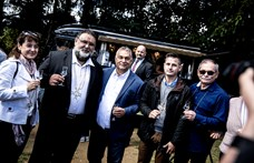 A becsehelyi polgármesternek senki sem szólt, hogy Orbán érkezik