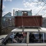 Éjfél óta vízummentesen léphetnek az EU-ba az ukrán állampolgárok - tömegek érkezhetnek