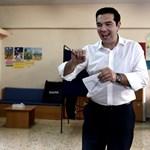 Rendkívüli helyzet és ülések a görög válság miatt