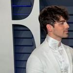 Las Vegas-i villámesküvőt tartott Sophie Turner és Joe Jonas