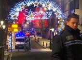 Strasbourgi terror: három halott, az elkövető szökésben