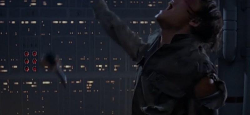 Videó: Csak úgy hemzsegnek a levágott testrészek a Star Warsban