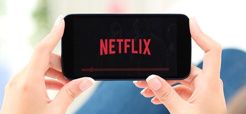 Bajban lesznek a brit Netflix-függők, ha országuk megegyezés nélkül lép ki az Unióból