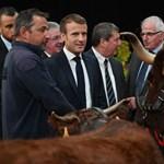 10 milliárd eurós adócsökkentés jön a franciáknál, de ez még csak a kezdet
