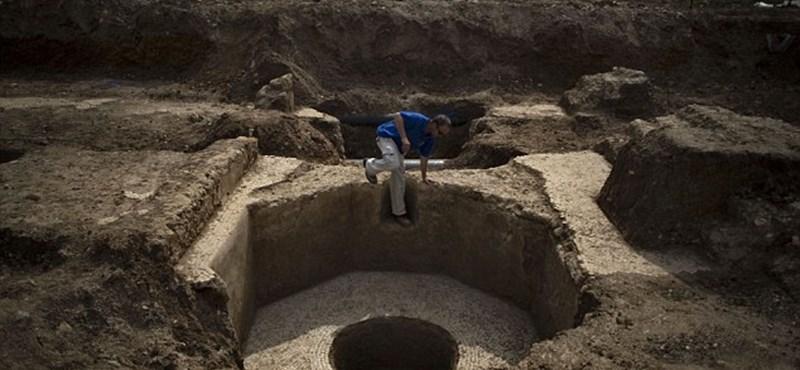 Már az ókori görögök is ipari negyedeket építettek ki