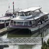 Nem járnak a BKK hajói a Duna alacsony vízállása miatt