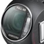 Kipróbáltuk: Samsung HMX-R10 - döntött lencsével a világ...