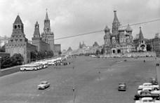Egy moszkvai gyilkosság, ami feltárja a közelmúltunk faramuci históriáit