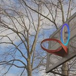 A nap videója: amikor a Portal és a kosárlabdázás találkozik