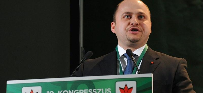 A külügy nem tud arról, hogy Budapesten lenne az elítélt és elmenekült volt RMDSZ-es politikus