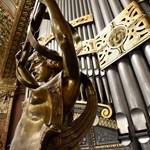 Bejártuk: nézze meg velünk az új Zeneakadémiát! - Nagyítás-fotógaléria