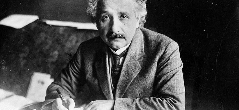 Egy körút, amelyen Einsteint rocksztárként ünnepelték