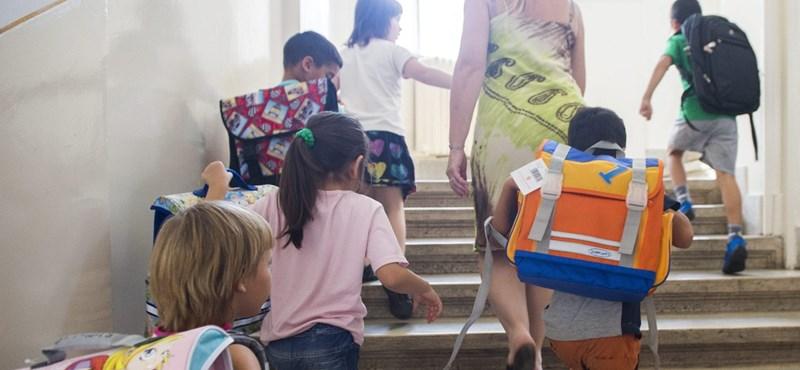 Jöhet a 9 órás iskolakezdés? Semmi nem tartja vissza az oktatási intézményeket