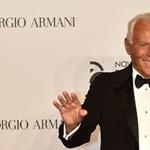 Nem nyitnak ajtót akárkinek Signora Nutella, Berlusconi és Armani klubjában