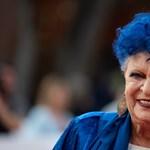 Megfertőzte a koronavírus, meghalt a Fellini- és Antonioni-filmek dívája