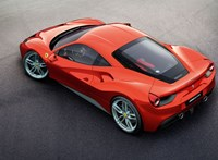 2019 legjobb motorja a Ferrarié, de a második már egy villanymotor