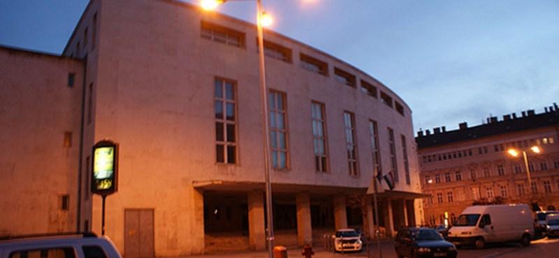 Jövőre kezdődhet az új Erkel Ferenc Színház építése
