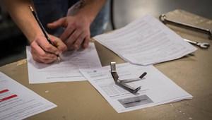 Felfüggesztik az OKJ-s vizsgákat is