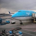 Károsanyag-kibocsátás mentes reptéri járművek a KLM-nél
