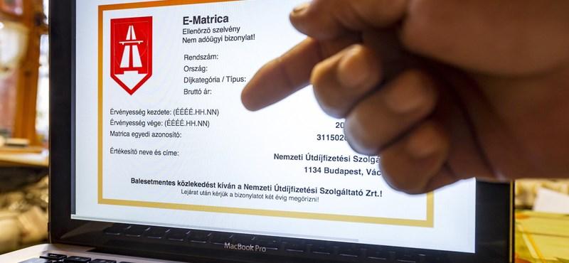 Az unió szerint is agyba-főbe büntetik Magyarország a fuvarozókat